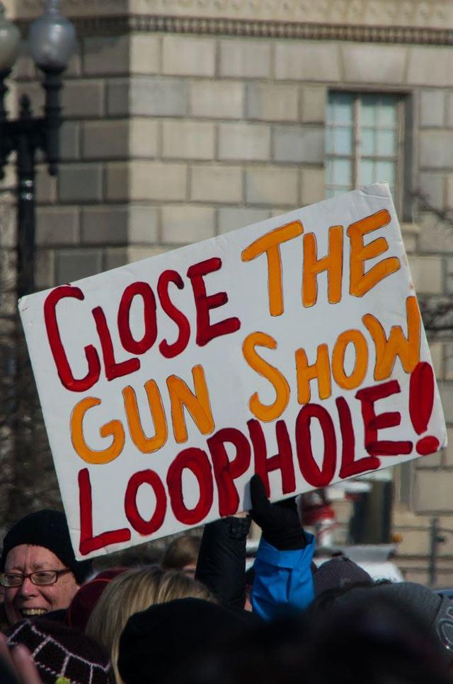 Close-the-Gun-Show-Loophole