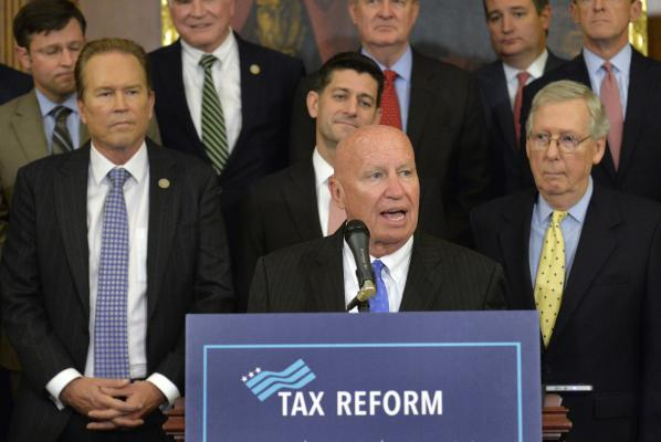 House-Republicans-long-awaited-tax-reform-bill-expected-this-week